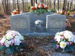 Dixie Nell <I>Peters</I> Plemons