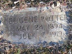Eugenia <I>Oliver</I> Potter