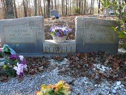 Savanah Powell