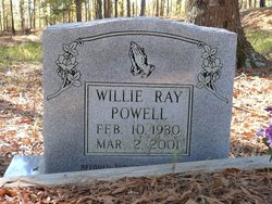 Willie Ray Powell