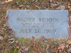 Walter Redden