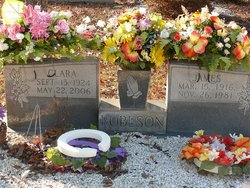 Clara <I>Hardinger</I> Robeson