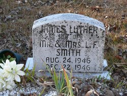 James Luther Smith