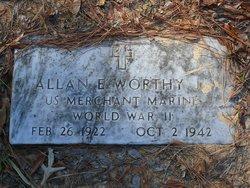 Allan E. Worthy, Jr.