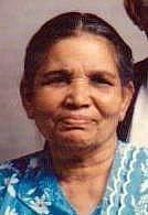 Saleha B. Inderyas
