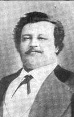 William Pastor