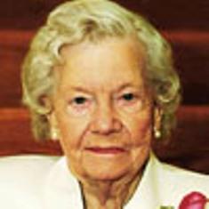 Mary Lou <I>Highfield</I> McCrory