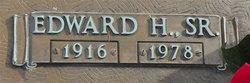Edward H. Davis, Sr