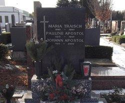 Pauline Apostol