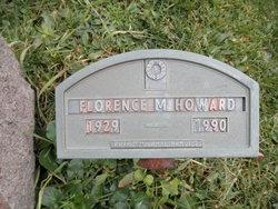 Florence M. <I>Nesbitt</I> Howard