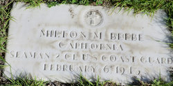 Milton Melvin Beebe