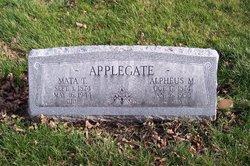 Alpheus Miller Applegate