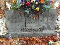 William Mashburn, Sr