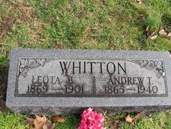 Andrew Tandy Whitton