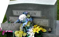 Julia Terry <I>Browning</I> Kinslow
