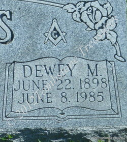 Dewey McKinley Sevits