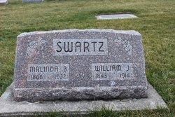 William Jasper Swartz