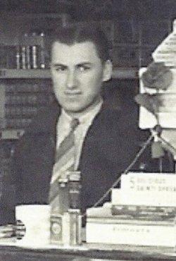 Wayne K. Hart
