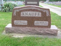 Truman G. Knauff
