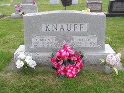 Audra V. Knauff