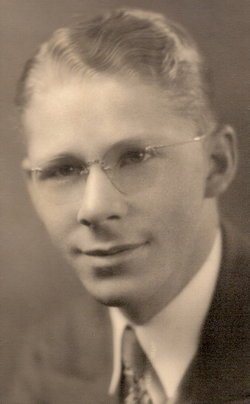 Ralph Lowery Andrews
