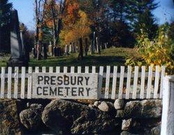 Presbury Cemetery