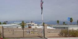 Las Vegas Paiute Tribe Cemetery