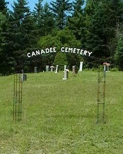 Canadee Cemetery