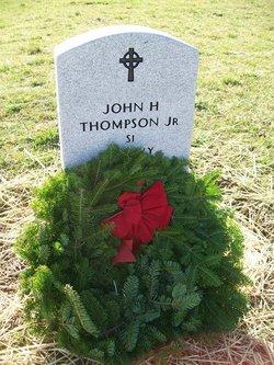 John Henry Thompson, Jr