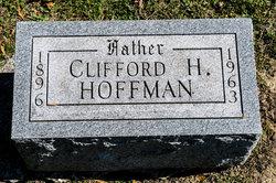 Clifford Henry Hoffman