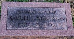 Samuel Lewis Wilkerson