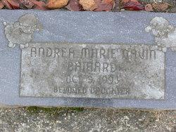 Andrea Marie Navin Bainard