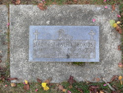 Thomas Dylan Adkins