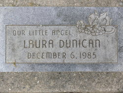 Laura Dunican