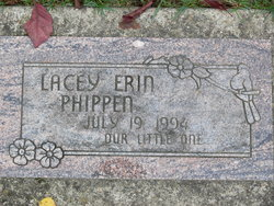 Lacey Erin Phippen