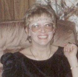 Nancy Marie <I>Ognan</I> Sturm Snay