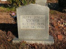 Betty Joyce Stover