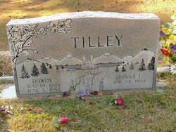Eldridge Dowdy Tilley
