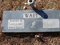 Rodney M. Waits