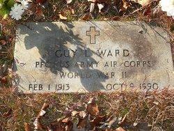 Guy L. Ward
