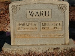 Horace A. Ward