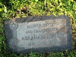 Abraham Hiller