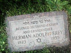 Herman Adolph Frey
