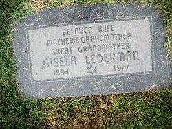 Gisela Lederman