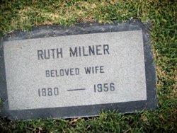 Ruth Milner