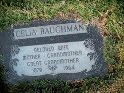 Celia Bauchman