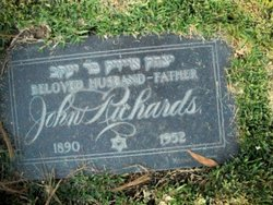 John Richards