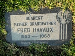 Fred Havaux