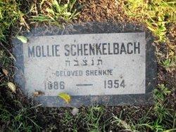 Mollie Schenkelbach