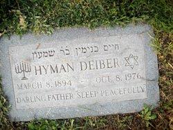 Hyman Deiber